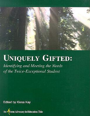 Uniquely Gifted By Kiesa, Kay (EDT)